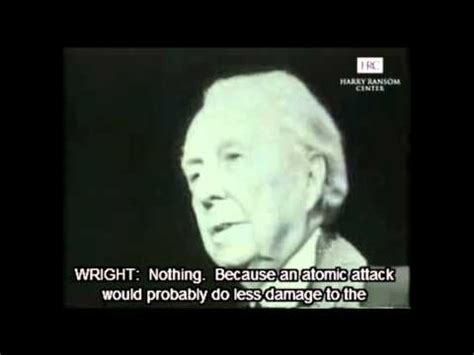 frank lloyd wright biography youtube frank lloyd wright interview