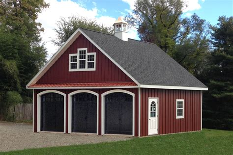 Shed Nh by Prefab Car Garages For Sale In Pa Nj Ny Ct De Md Va