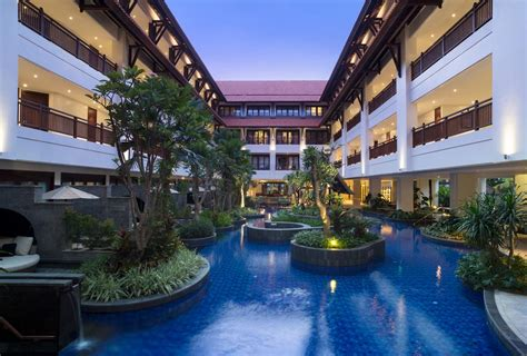 holiday inn resort bali benoa  bali bible