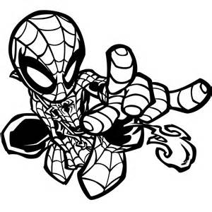 greatlp s chibi spider inks by sircle on deviantart