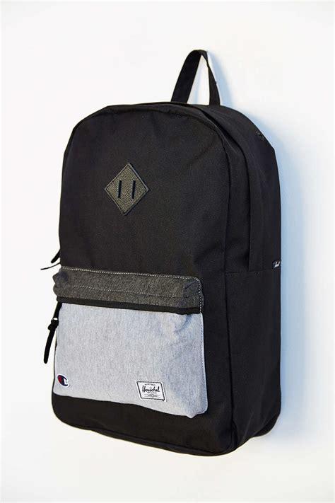 Backpack Herschel herschel supply co archives soletopia