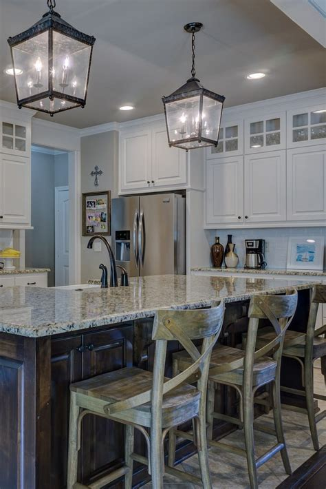 How To Choose Kitchen Lighting How To Choose Kitchen Lighting Overstock
