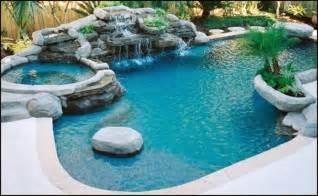 Extremely Amazing Swimming Pools Ideas Piscinas Veja 30 Modelos E Dicas Para Decorar Sua 225 Rea De Lazer Decorsalteado