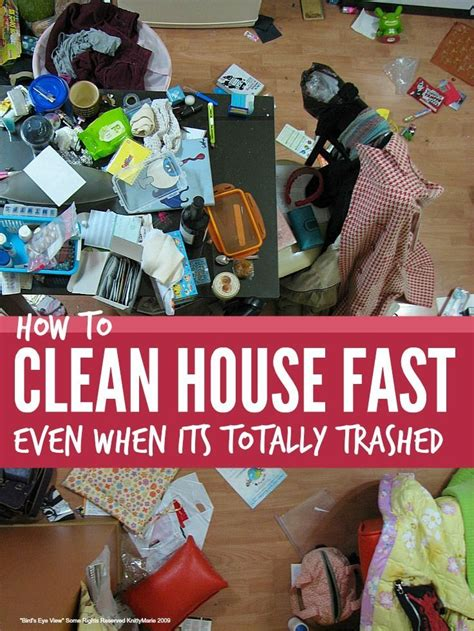 how to clean a cluttered house fast 1451 best cleaning help images on pinterest households