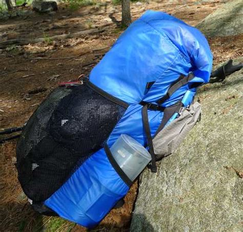 section hiker gear list ultralight backpacking gear list summer 2011 section