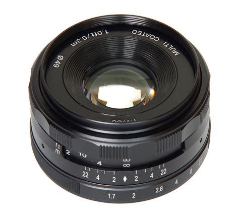 Lensa Meike 35mm F 1 7 meike 35mm f 1 7 lens review gearopen