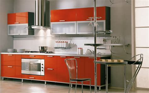 red kitchen design kitchens designed for wheelchairs simple home decoration