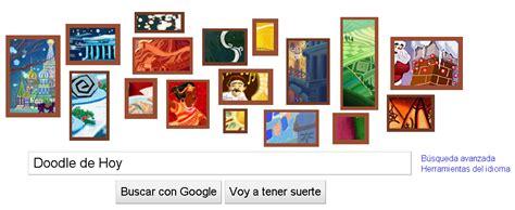 doodle de hoy navidad en el mundo doodle de hoy tecnoactualidad