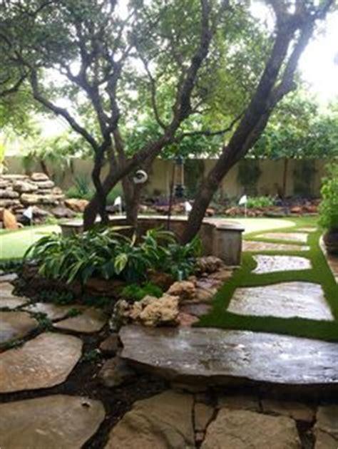 synthetic turf walkways patios courtyards