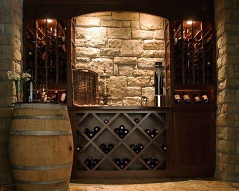 Rustic Room Ideas Wine Cellar Design Pictures Remodel Decor And Ideas