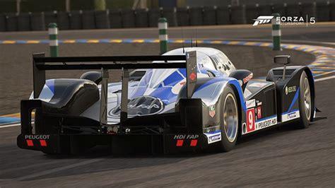peugeot sport total 908 igcd net peugeot 908 in forza motorsport 5