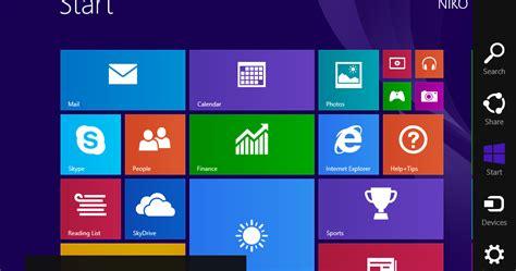 tutorial lengkap windows 10 panduan pemula tutorial cara install windows 8 1 lengkap