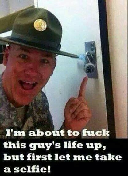 Drill Sergeant Meme - 63 best hoooah images on pinterest funny military