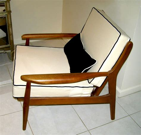 Mid Century Modern Living Room Chairs Mid Century Modern Furniture Cushions Midcentury Living Room Other By Cushion Source