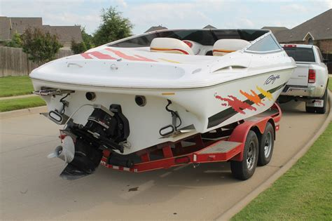 baja boss boats baja boss 232 1997 for sale for 16 499 boats from usa
