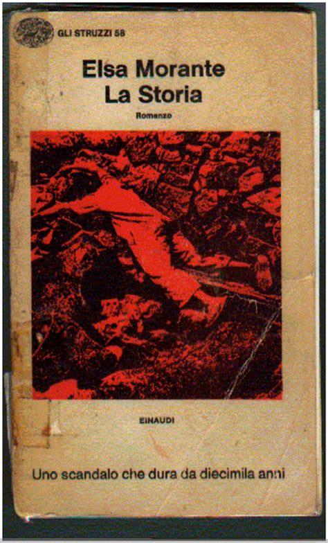 film elsa morante la storia tra le pagine di un libro un gatto quot la storia quot elsa morante