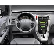Hyundai Tucson 20 143cv
