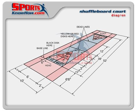 outdoor shuffleboard court builders many colors free