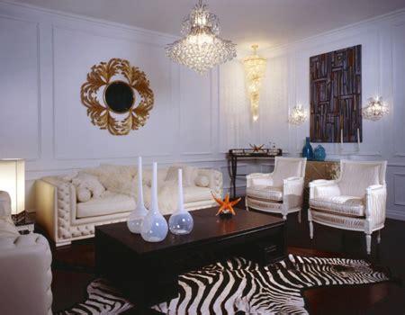 classic modern furniture home dzine home decor decorating with animal prints