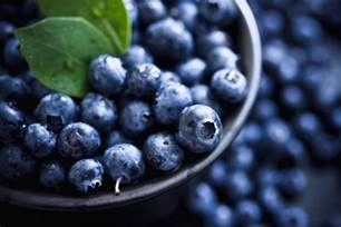 blueberries health benefits facts and research