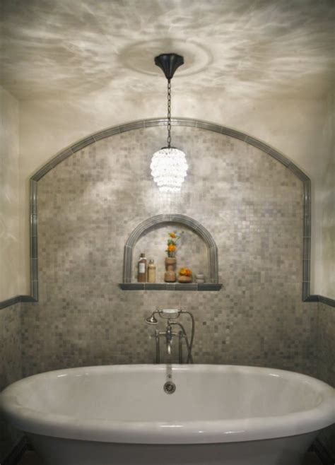 Bathroom Backsplash Ideas by 21 Cool Bathroom Backsplash Ideas Shelterness