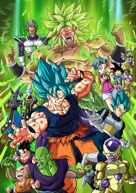 503314 dragon ball super broly dragon ball super broly dragon ball pinterest dragon