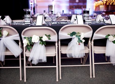 Wedding Ceremony Chair Decorations by Best Chair With Flair Images On Wedding Chairs