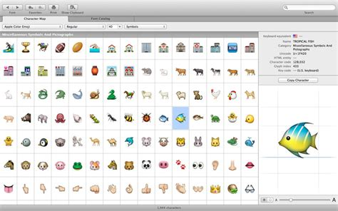mac character map character map driverlayer search engine