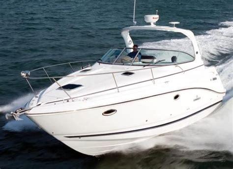 rinker boat loans 2008 rinker 330 express cruiser power boat for sale www