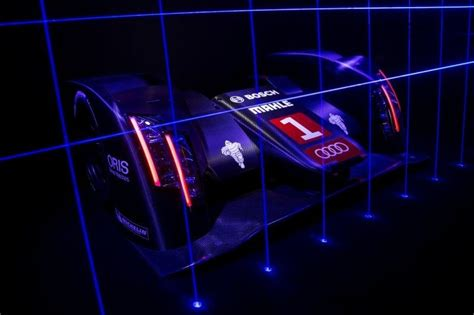 Audi Laserlight Tech New Images Of R18 Lm And Sport Led Lights Cing