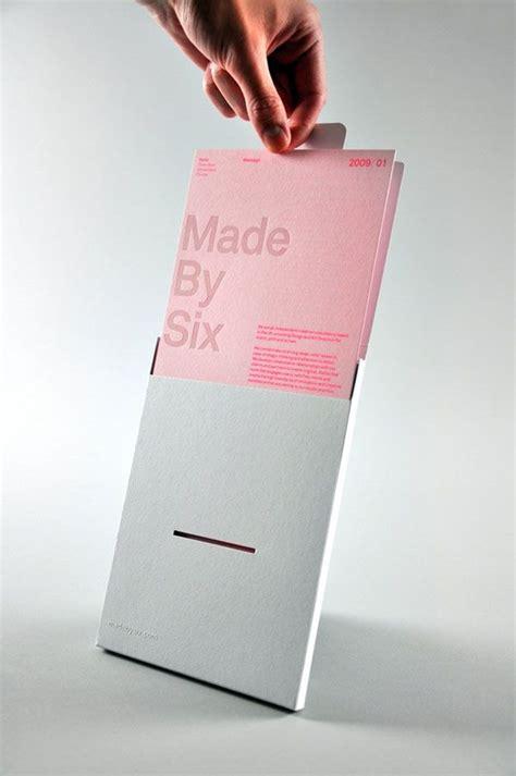 boxed layout inspiration creative brochure designs inspiration 7 brochure