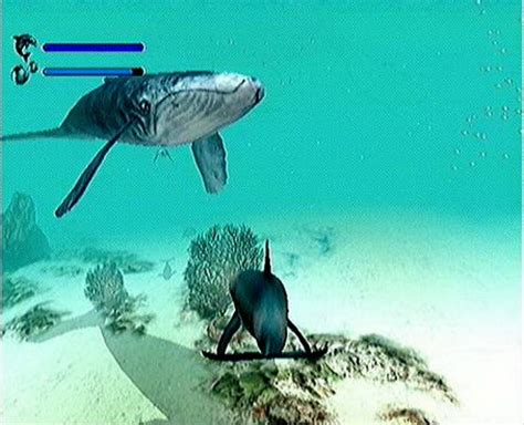Emuparadise Dolphin | ecco the dolphin iso