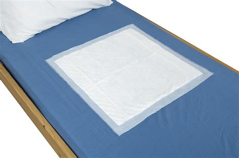 bed pads disposable disposable incontinence bed pads