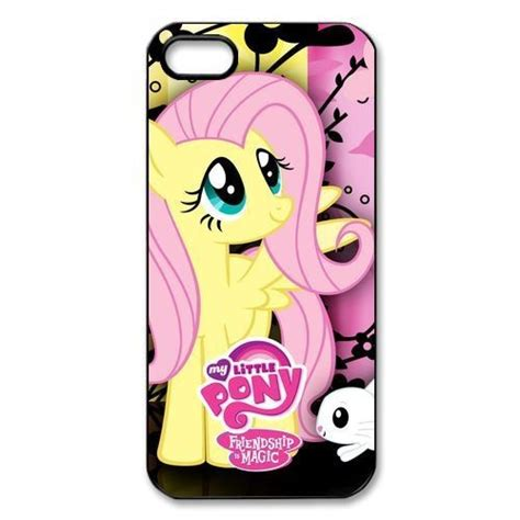 Casing 3d Pony Iphone 5 5s custom my pony for iphone 4 4s 5 5s 5c 6 6s plus for samsung galaxy s3 s4 s5 mini s6