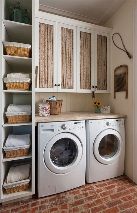 Laundry Room Cabinets Ideas 40 Laundry Room Cabinets To Make This House Chore So Much Easier