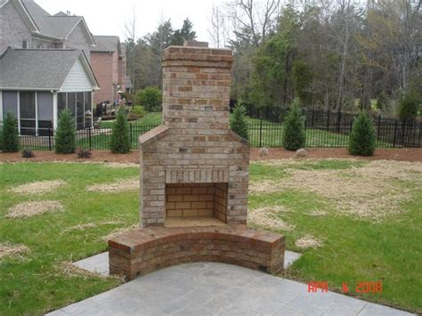 building outdoor fireplace outdoor fireplaces ideas building outdoor fireplace