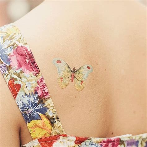 butterfly tattoo no color 17 best images about tattoos on pinterest collar bone