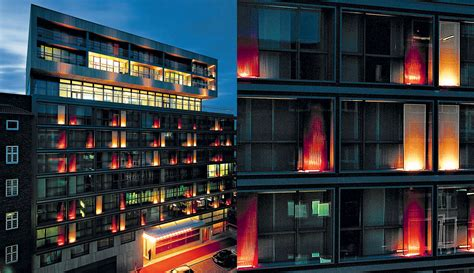 Side Hamburg Hotel by Matteo Thun Partners