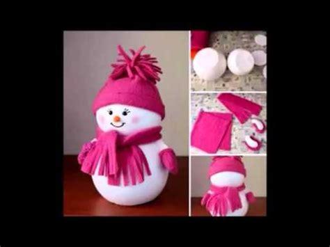 Imgenes De Adornos De Navidad Con Material De Provecho | adornos navide 241 os reciclados recycled christmas ornaments