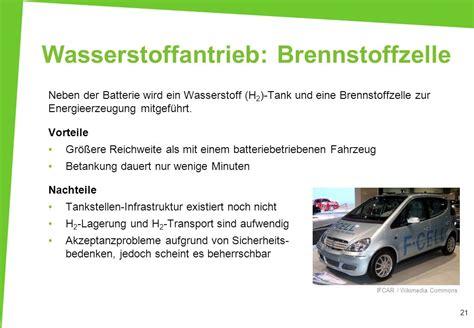 Brennstoffzelle Auto Pdf by Erneuerbare Energien In Der Lehrerbildung Verankern Ppt