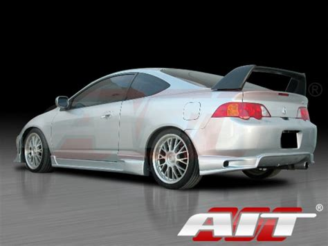 will acura bring back the rsx ing style rear bumper cover for acura rsx 2002 2004
