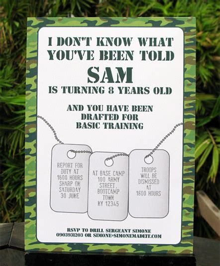 free printable birthday invitations army printable military retirement ceremony invitations party