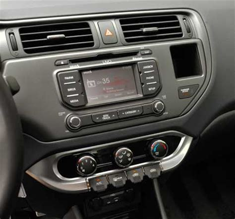 What Is Kia Uvo System Review 2012 Kia Ex A New Level Of Maturity For Kia S