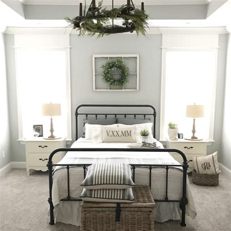 modern farmhouse style decorating modern farmhouse master bedroom reveal and reasons why i