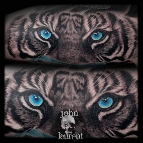 blue tiger tattoo best 25 tiger ideas on tiger