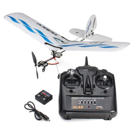Micro Foam Flyer Dusty hisky buzz hfw400 micro flyer 2 4g 3ch remote airplane