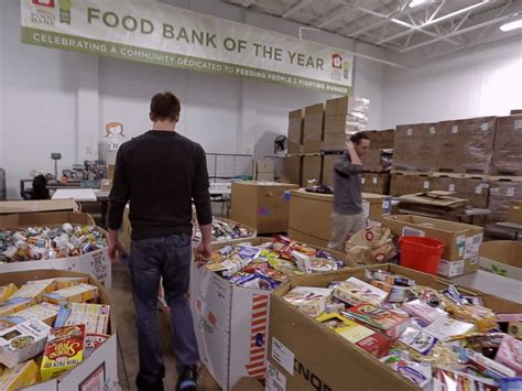 Alliance Food Pantry by Starbucks To Donate 100 Percent Of Unsold Food To Food