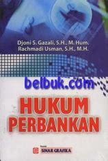 Buku Arbitrase Edisi Kedua By M Yahya Harahap hukum perbankan djoni s gazali racmadi usman belbuk