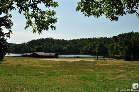 Cabins Near Fayetteville Ar by Lake Wedington Recreation Area Of Arkansas Explore The