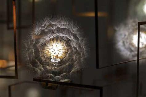Fragile Future Lighting Fixtures Design Idea Inspired By Unique Lights